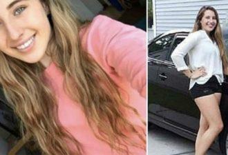 Похищенная 20-летняя девушка не была изнасилована благодаря совету, который дала ей мать