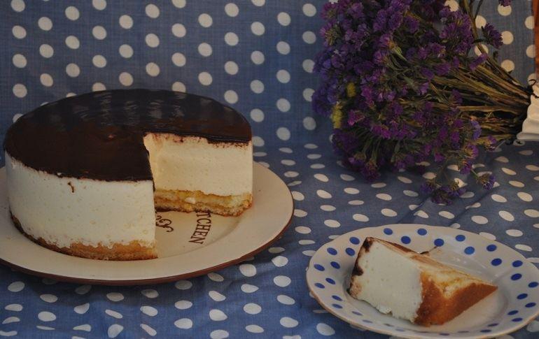 Любимый десерт «Птичье молоко». Безотказный рецепт!