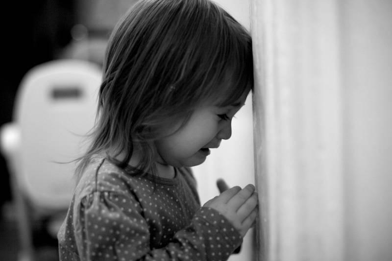 «Я ХОЧУ КУШАТЬ», — тихо сказала маленькая девочка. Эти слова ранили в самое сердце...