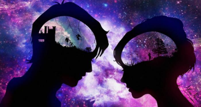 5 признаков, что вы были знакомы с человеком в прошлой жизни