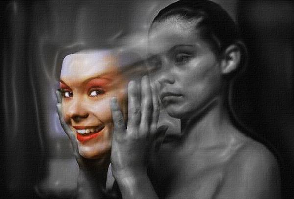 Истинное лицо женщин всех знаков Зодиака. А какую маску носите Вы?