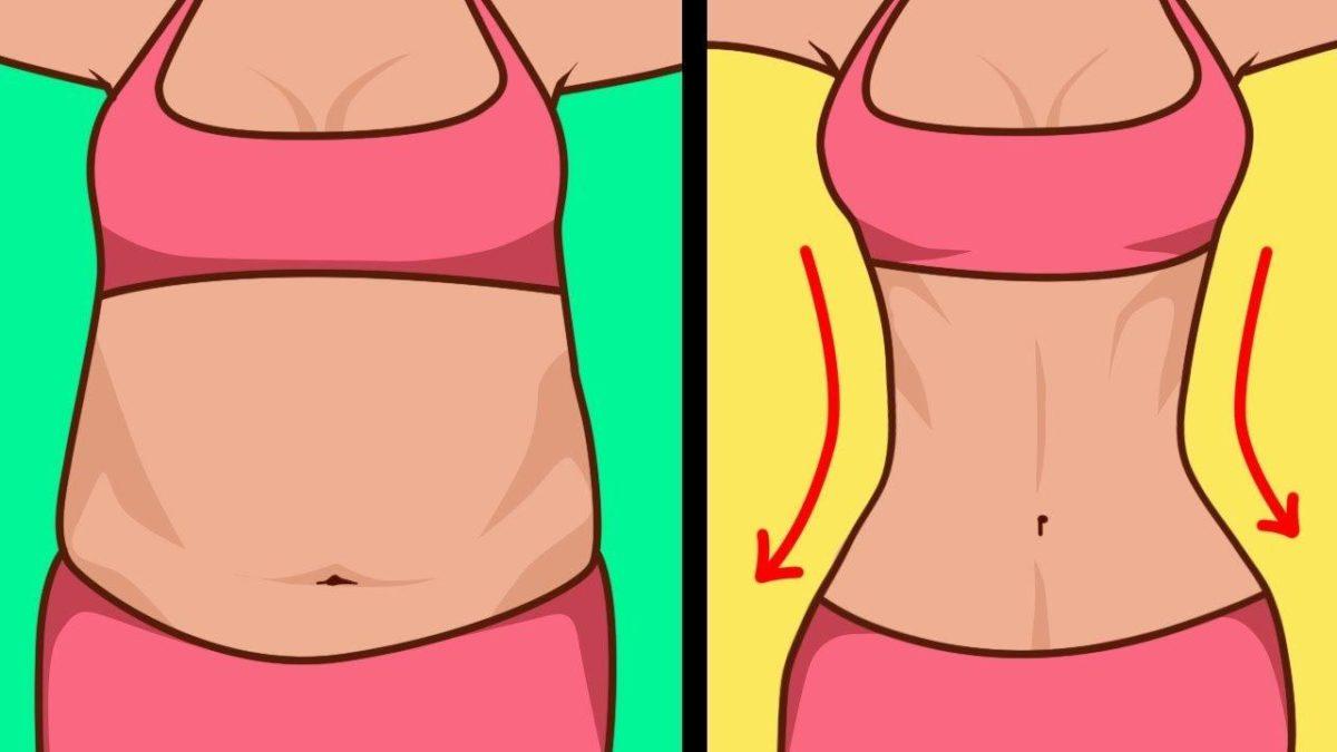 3 чашки чая с корицей в день — и Вы заметно похудеете в талии, жир уйдет из самых проблемных мест