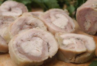 Отличная замена колбасе, самый легкий и быстрый способ, вкусно