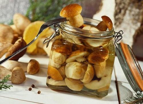 Идеальный маринад для любых грибов. Других теперь не нужно