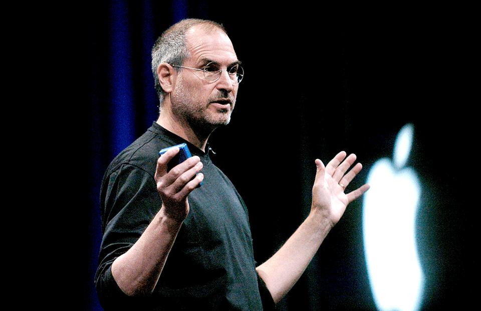 Перед Смертью Стив Джобс Сказал Свои Самые Важные Слова. От Них Мурашки По Коже!