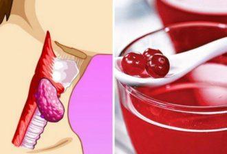 Как оздоровить щитовидку! Напиток, который способен предотвратить рак и другие заболевания!