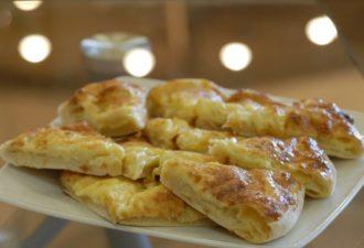 Обалденный рецепт — Хачапури без замешивания теста