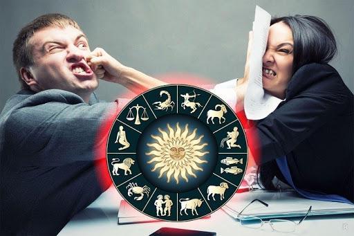 Как мстит каждый знак Зодиака? И с кем нужно быть особо осторожным - читаем...
