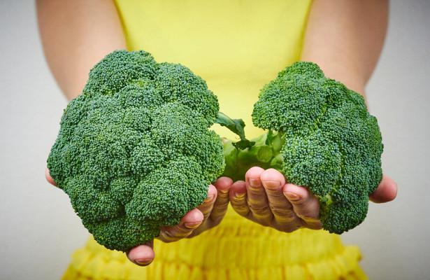 Какие продукты способствуют появлению неприятного запаха тела