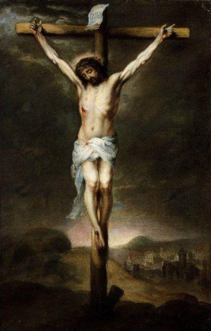 Истинный смысл 7 последних слов Иисуса, которые он сказал уже на кресте. Вы знали?