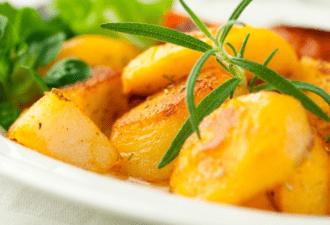 «Отмороженная» картошка — трюк, о котором мало кто знает!