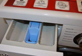 Верный способ раз и навсегда избавиться от микробов, находящихся в стиральной машинке