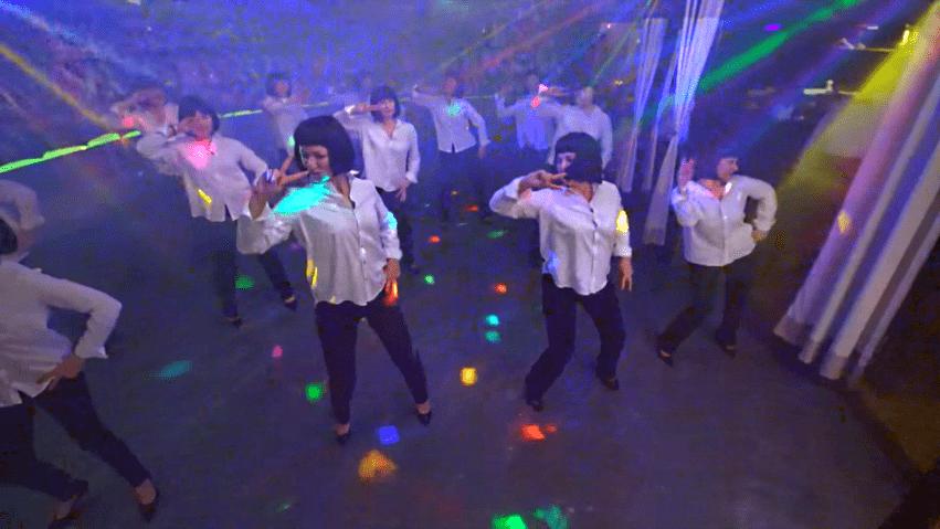 Эти мамы точно умеют танцевать! Клип «Я — мать» покорил сеть… уже почти 3 000 000 просмотров!