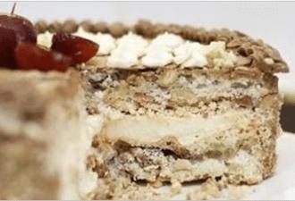 Рецепт этого торта искала очень долго: Настоящий Киевский торт по ГОСТу СССР