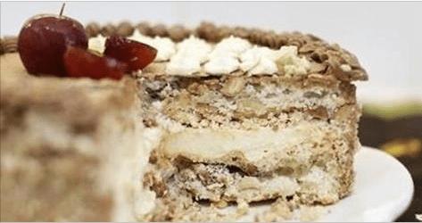 Уникальный и совершенный рецепт: Настоящий Киевский торт по ГОСТу СССР