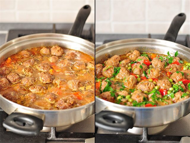 Что приготовить из фарша. 5 отменных вариантов блюд!