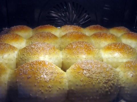 Турецкое дрожжевое тесто на минералке для великолепной выпечки