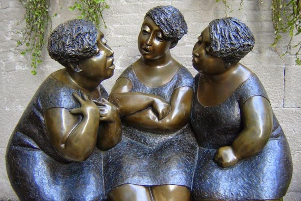 Старая еврейская притча про бедную маму. На заметку стоит взять многим!