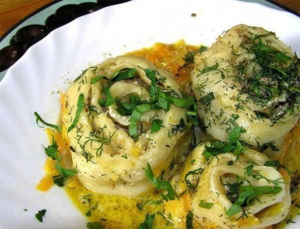Ленивые пельмени — такие пельмени готовить одно удовольствие! Быстро и вкусно!