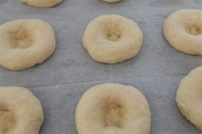 Отличный рецепт булочек с вкусным заварным кремом
