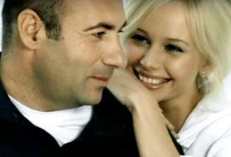 «Ты в моём сентябре» волшебная песня Игоря Крутого