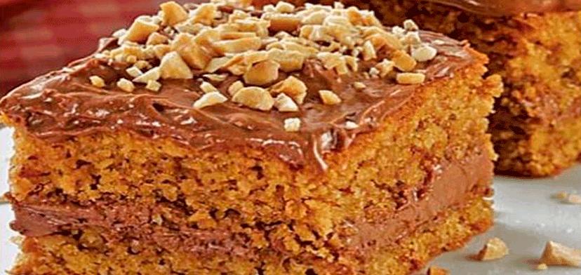 Торт «Мужской идеал». Нереально вкусный десерт!