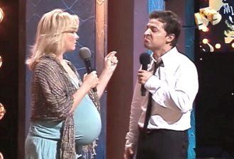 Муж общается с беременной женой! Смешно до коликов в животе! Это нужно видеть!