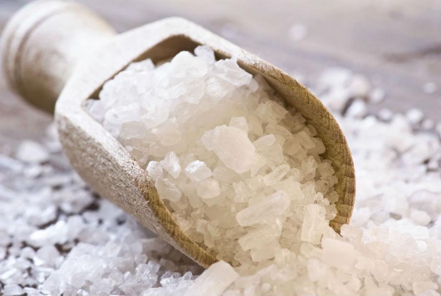 Как вывести лишнюю соль из организма: самые эффективные способы