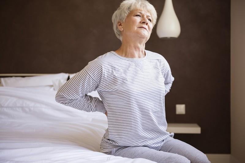 Вас часто мучают боли в спине? Этот комплекс упражнений для вас!
