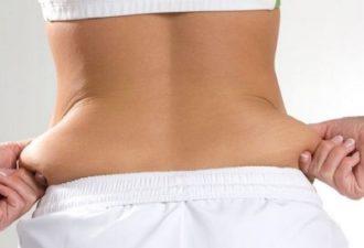 Эти 7 упражнений помогут быстро избавиться от складок на спине и боках. Быстрый результат!
