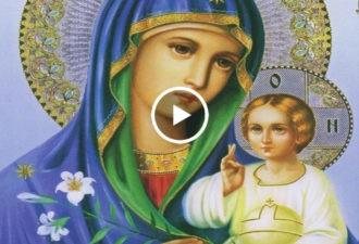 Сильная молитва за НАШИХ детей! За сына, за дочь!
