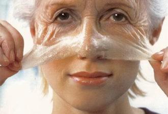 Омолаживающая маска с эффектом ботокса — результат всего за 5 дней