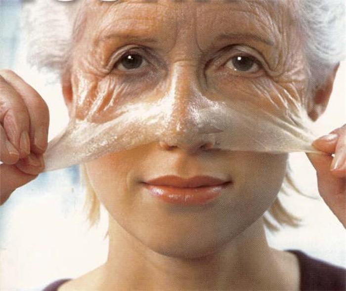 Омолаживающая домашняя маска с эффектом ботокса с результатом за 5 дней