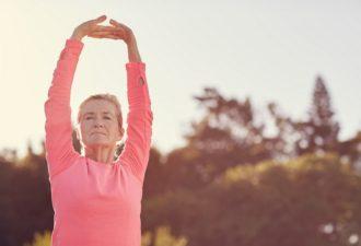 Каждая женщина после 35 должна выполнять эти 5 упражнений ежедневно!