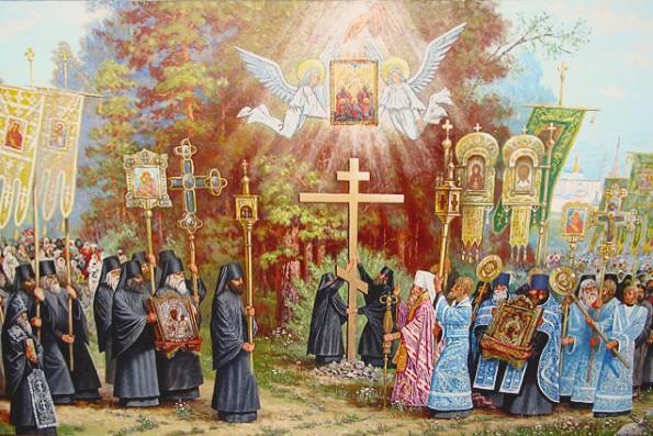 Икона Божией Матери, которая действительно творит чудеса!
