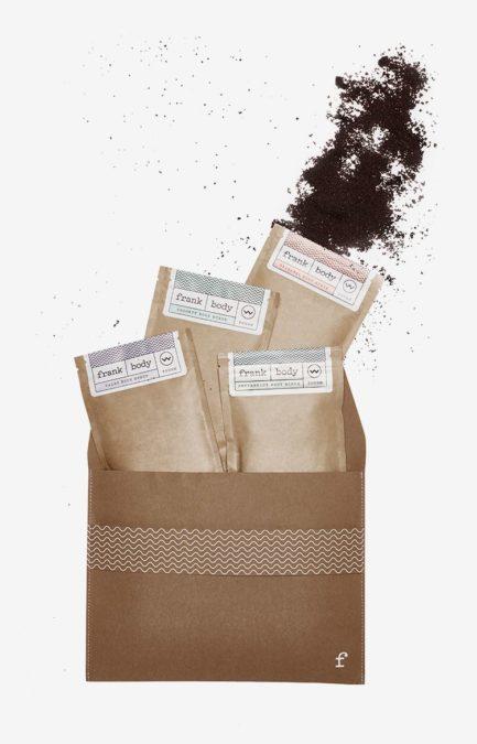 Горячий кофейный скраб от целлюлита - просто и эффективно!