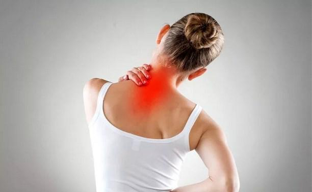 Как защитить шейный отдел от отложения солей и навсегда забыть об остеохондрозе