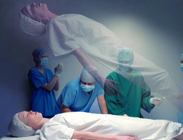 Существует ли жизнь после смерти: результаты немецких исследователей
