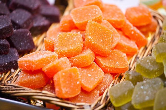 Как приготовить самый вкусный и натуральный ДОМАШНИЙ МАРМЕЛАД