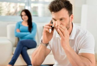 Почему мужья теряют интерес к женам