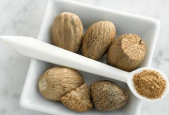 Мускатный орех — решение всех ваших проблем с пищеварением, холестерином, болями в суставах, сном и не только!