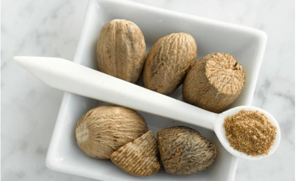 Мускатный орех - проверенное решение проблем с пищеварением, холестерином, болями в суставах, сном и не только!