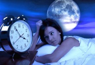 Почему мы так часто просыпаемся по ночам — открытие израильских ученых