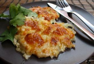 Мясо по-французски: коронное блюдо для начинающих и опытных хозяек