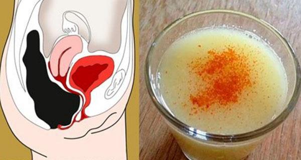 Употребляйте этот напиток чтобы избавиться от 5-7 кг токсинов, головных болей, усталости, забывчивости и не только!