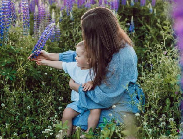 Сильная молитва за НАШИХ детей! За сына, за дочь! Пусть они будут счастливы!