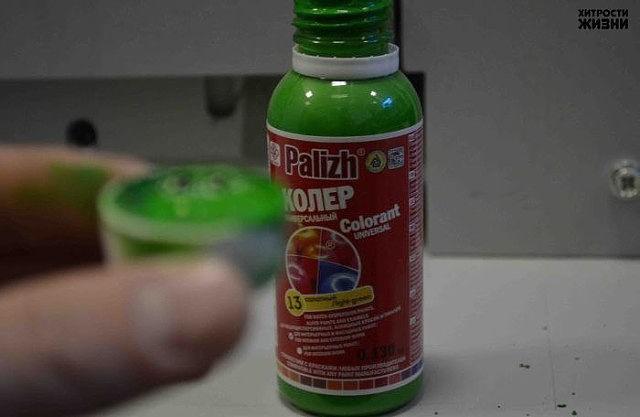 """Как сделать """"жидкие обои"""" в домашних условиях. Это гениально!"""