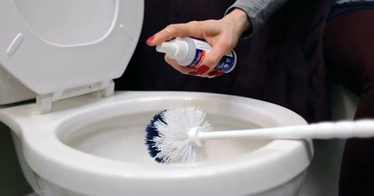 Эти 9 трюков сделают уборку в ванной комнате простой как никогда!