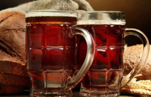 Отменный домашний квас за 2 часа: идеальный летний напиток