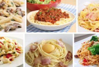Самые сытные и вкусные подливы к макаронам: ТОП-5 Крутых Рецептов на каждый день
